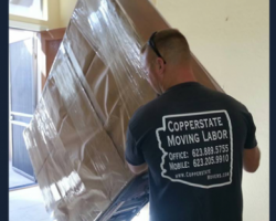 Copperstate Moving