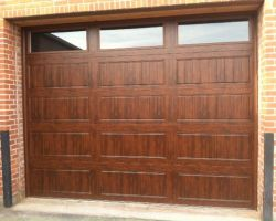 Kaiser Garage Doors & Gates
