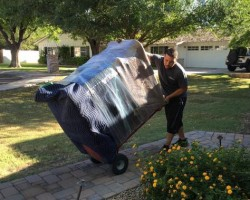 Low Budget Movers