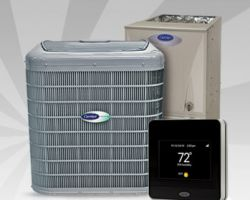 Premier Air Conditioning and Heating