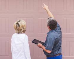 Quick Response Garage Door Service