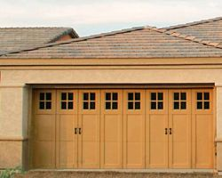Western Garage Doors Inc.