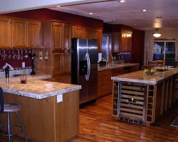 Highland Ridge Remodeling