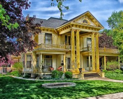 Martin Clark Homes