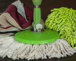 Torias Housekeeping