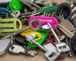 Advantage Lock And Key