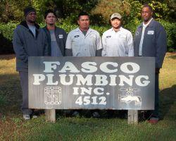 Fasco Plumbing