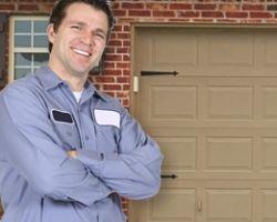 Garage Door Repair Pros