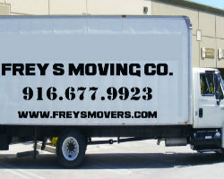 Freys Moving Company