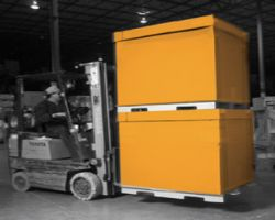 Mees Moving & Storage