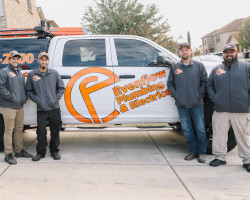 Evenflow Plumbing & Electrical