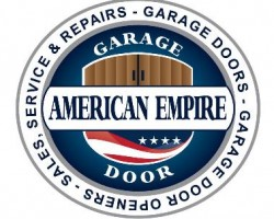 American Empire Garage Door Inc.
