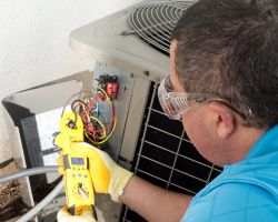 Top 10 Ac Repair Companies In San Antonio Tx Hvac