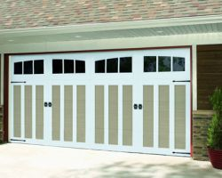 Garage Door Repair Co.