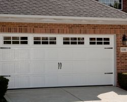 Mojo Garage Door Repair Services