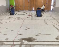 Covalt Floor Leveling Services