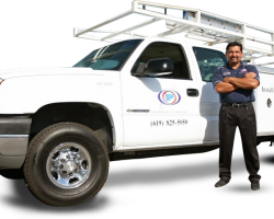 Pacific Heating & Air Conditioning