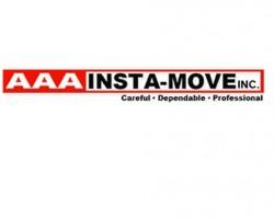 AAA Insta Move Inc.