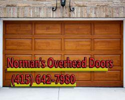 Normans Overhead Doors