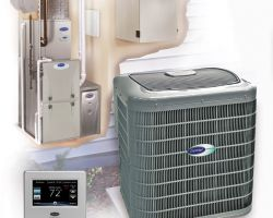 Orbitz Heating & Air Conditioning