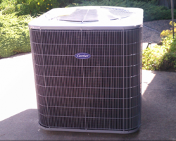 All Star Heating & Cooling