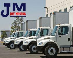 Joy Moving
