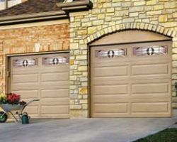 Just Garage Doors