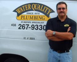 Water Quality Plumbing
