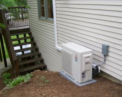 Hayes Heating and Cooling