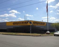 Jordan River Moving & Storage