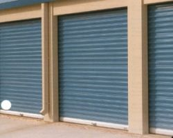 A Bald Garage Door Repair