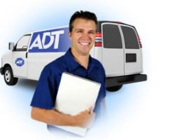 ADT Monitoring