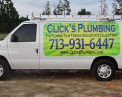 Clicks Plumbing