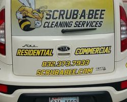 Scruba Bee Cleaning Services