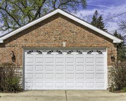 M.G.A. Garage Doors