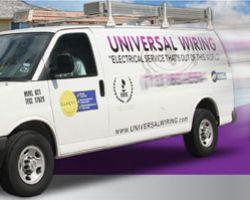 Universal Wiring