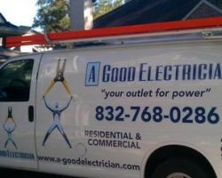 A Good Electrician