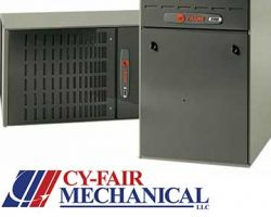 Cy Fair Mechanical LLC