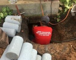 New Foundation Repair