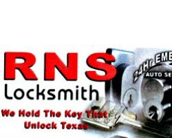 RNS Locksmith