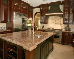The Woodlands Home Remodeling