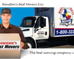 Woodlands Movers