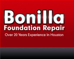 Bonilla Foundation Repair