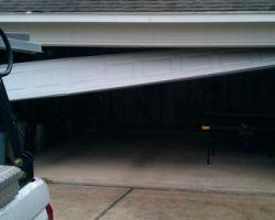 Half Price Garage Door Service