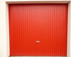 AA Choice Garage Door