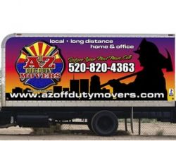 AZ Off Duty Movers