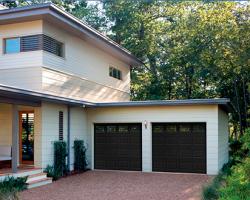 C & D Garage Doors