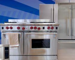 Freelance Appliance Service
