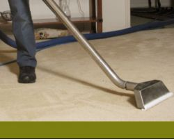 A & G Carpet Cleaning