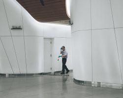 Cleaning Services of Tulsa